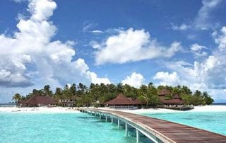 Wisata Jakarta - #2 Kepulauan Seribu - Finansialku