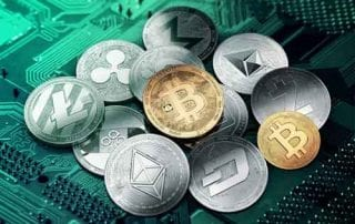 Cryptocurrency Paling Top 01 - Finansialku