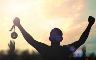 Para Milenial, Milikilah 10 Mindset Seorang Pemenang untuk Mencapai Impianmu 01 - Finansialku