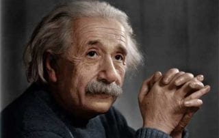 68 Kata-kata Motivasi Einstein 01 - Finansialku