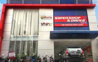 Bisnis Franchise Shop & Drive, Ritel Otomotif dengan Kualitas Terjamin dan Teruji! 01 - Finansialku