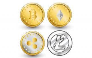 Mata Uang Digital Cryptocurrency 01 Finansialku