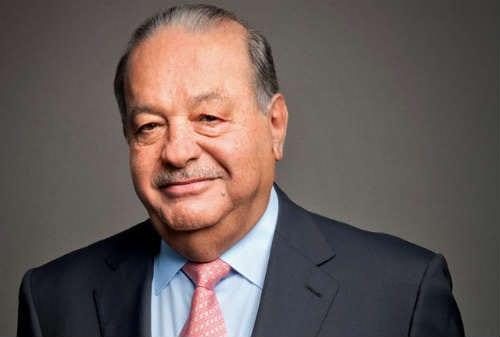 Bersantai Sambil Membaca Kata Kata Bijak Carlos Slim 01 - Finansialku