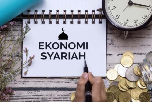 Definisi Ekonomi Syariah Adalah