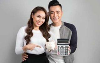 8 Tips Menghemat Uang Bulanan Untuk Pasangan Muda yang Baru Menikah 02 - Finansialku