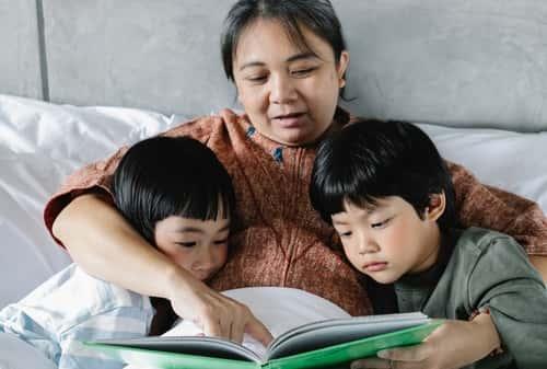 Manfaat Perencanaan Keuangan Keluarga 02 - Finansialku