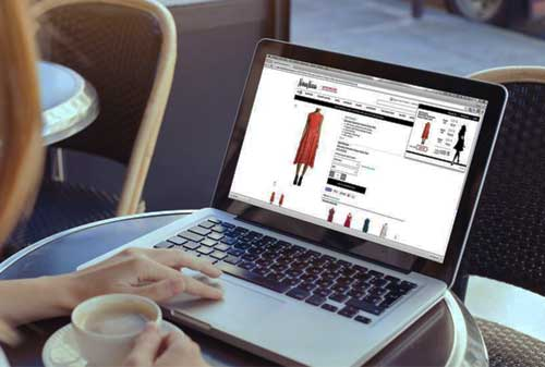 5 Cara Jualan Baju Online untuk Pemula