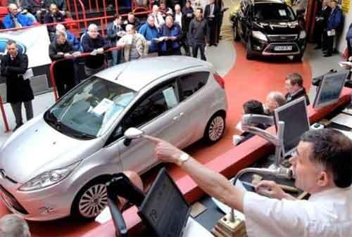 Keren Tips Membeli Mobil Lelang Dari Balai Lelang Mobil