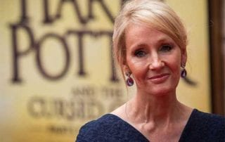 Kisah Sukses JK Rowling 01 - Finansialku