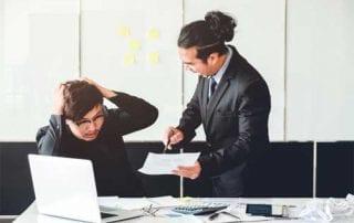 Ini Dia Cara Menyelesaikan Masalah 01 Konflik Karyawan - Finansialku