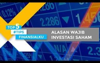 Tips Wajib Untuk Investasi Saham