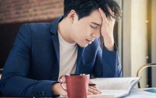 Cara Mendidik Keuangan Karyawan Agar Tetap Sejahtera 02 Stress - Finansialku