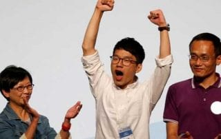 Pemimpin Sukses Hebat Di Kampus 01 - Finansialku