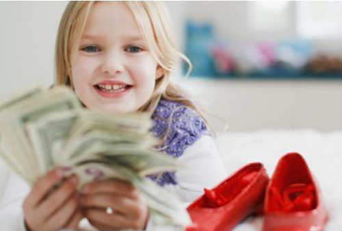 Mengatur Uang Saku 05a Kebutuhan - Finansialku