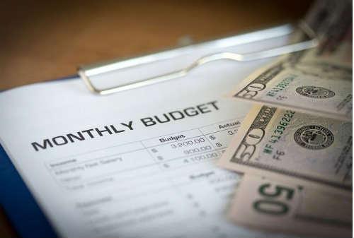 Kesalahan Mengatur Keuangan 03 Budgeting - Finansialku