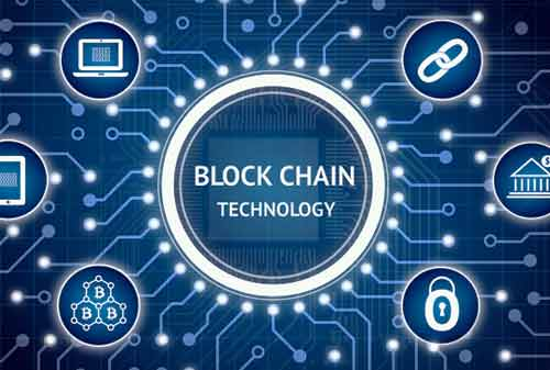 Amankah Penggunaan Blockchain 3 Finansialku