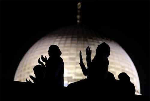 Ramadan di Dunia 03 Spiritual - Finansialku