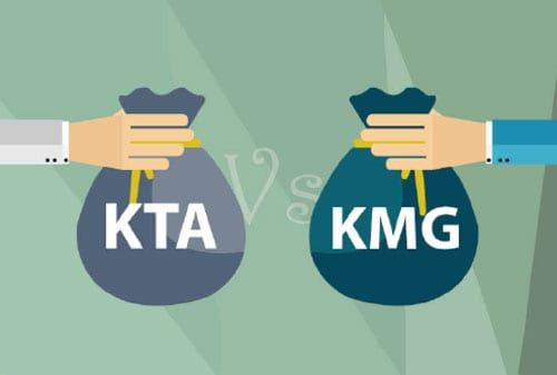 Apa Saja Perbedaan Kredit Multiguna dan KTA 1 Finansialku