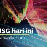 IHSG Hari Ini 13 - Finansialku