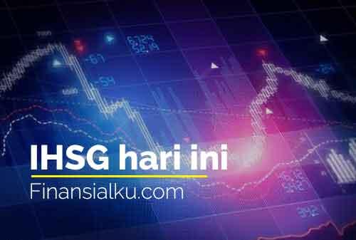 IHSG Hari Ini 17- Finansialku
