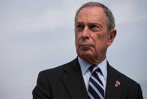 Kata Kata Bijak Michael Bloomberg 01 - Finansialku