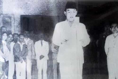 Kilas Balik Sejarah Proklamasi Kemerdekaan Indonesia 01 Finansialku