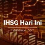 Penutupan IHSG Hari Ini Finansialku 01