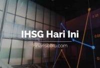 Penutupan IHSG Hari Ini Finansialku 02
