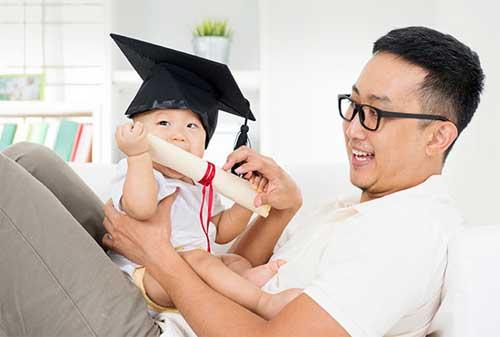 Sebenarnya, Asuransi Pendidikan Perlu Gak Sih untuk Si Buah Hati 01 - Finansialku