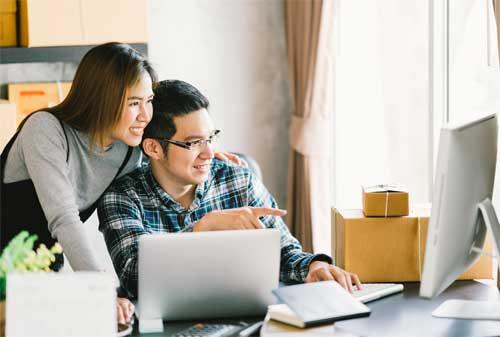 Urutan Prioritas Keuangan Untuk Pasangan Setelah Menikah 01 - Finansialku