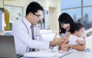 Jadwal Imunisasi Bayi Usia 0 – 2 Tahun 01 - Finansialku