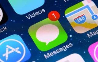 Masih Suka Dapat SMS Penipuan Waspada! 1 Finansialku
