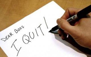 Mau Resign Kerja Anda Perlu Mengemukakan Alasan Resign Terbaik Supaya Reputasi Anda Tetap Baik 4 Finansialku