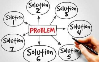 Menyelesaikan Masalah Ala Seorang Problem Solver Negeri Sakura 03 Solusi - Finansialku