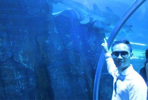 Pengalaman Tak Terlupakan Berlibur ala Backpacker ke Dubai 4