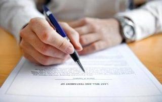 Supaya Tidak Salah, Pahami Dulu Tips Menyusun Surat Wasiat yang Benar 01 Finansialku