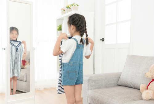 Tips Belanja Baju Anak 04 Memilih Baju Anak Berkualitas - Finansialku