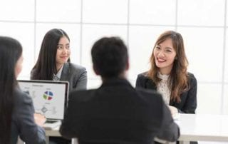 Bagaimana Sih Cara Mempromosikan Diri Saat Interview Kerja 01 - Finansialku