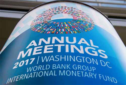 Bali Gelar Pertemuan IMF dan Bank Dunia, Berikut Manfaatnya untuk Indonesia Finansialku 3