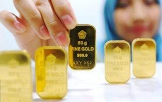 Harga Emas Antam Bisa Sentuh Rp 700.000 Finansialku 1
