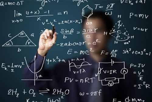 Ketahui Dulu Prospek Kerja Jurusan Matematika Finansialku 1