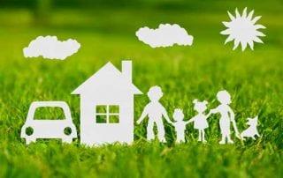 Ketahui Jenis Asuransi Terbaik Untuk Keluarga Anda Finansialku 2