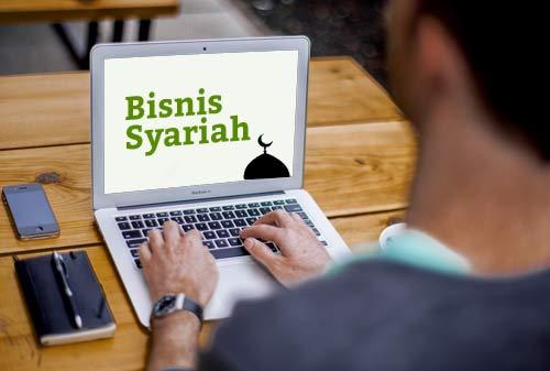 Pengertian dan Konsep Bisnis Syariah Finansialku 4