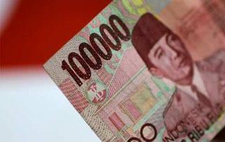 Rupiah Melemah Indonesia Kembali ke 1998 Finansialku 1