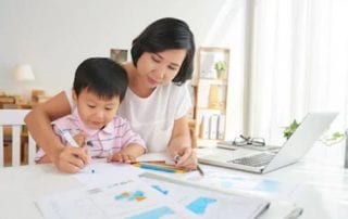 Sudah Siap Jadi Single Parents Cara Mengatur Keuangan Menentukan Masa Depan Finansialku 1