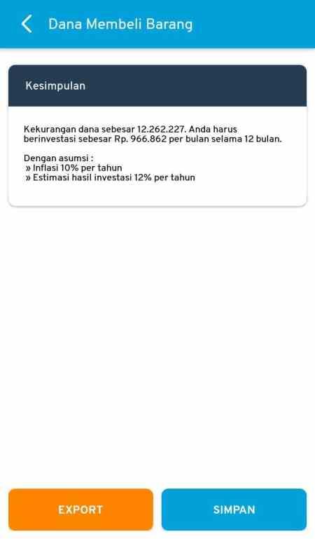 Mau Beli iPhone XS Max 07a Aplikasi 3 - Finansialku