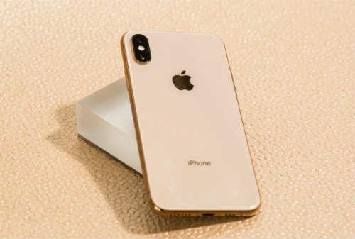 Mau Beli iPhone XS Max 02 iPhone XS Max 2 - Finansialku