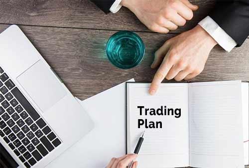 Bagaimana Trading Plan untuk Komoditas 1 Finansialku