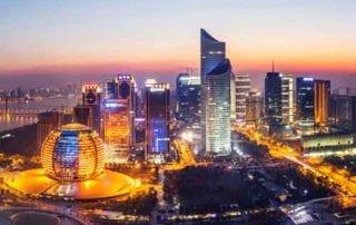 Destinasi Wisata Hangzhou 01 - Finansialku