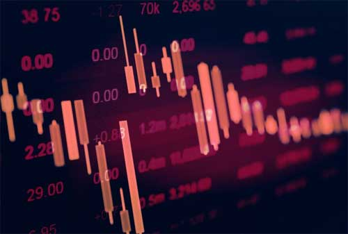 Transaksi Perdagangan Saham Tak Capai Target 02 - Finansialku